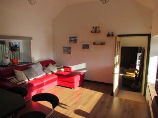 Kitchen sofa