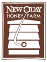 honey farm logo