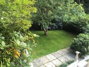 Walnut garden